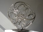 "2009  stainless steel  24""x24""x24"""